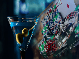 Luck and Alcohol How to Get Free Drinks in Vegas Casinos