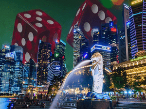Things Asian Top Three Best Casinos in Singapore